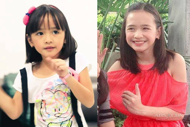 BABY GIRL NO MORE! This is how Mutya bids goodbye to her childhood years!