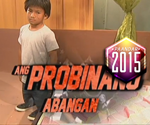 PAANDAR 2015: Goin Bulilit's Spoofs of ABS-CBN Teleseryes, Part 3