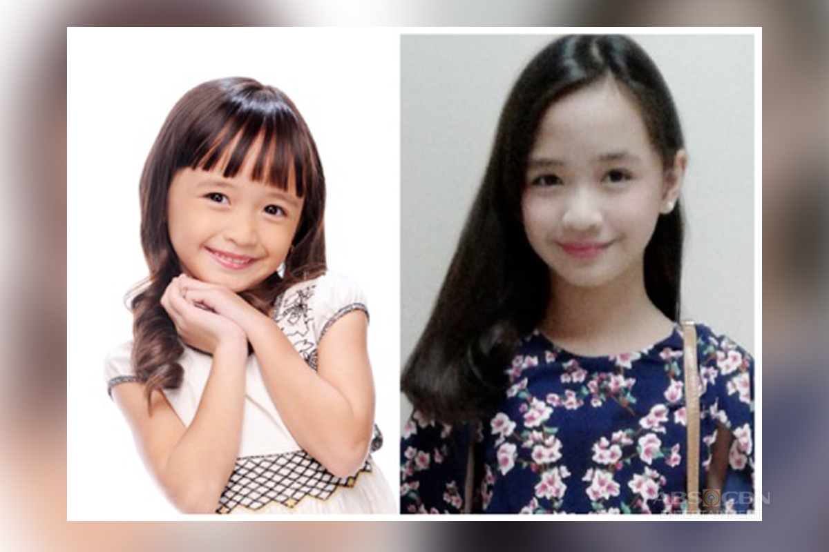 Remember Sir Chief and Maya's baby girl? Here's what she looks like now!