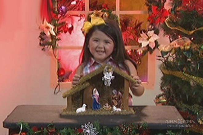 WATCH: D.I.Y Christmas Decor