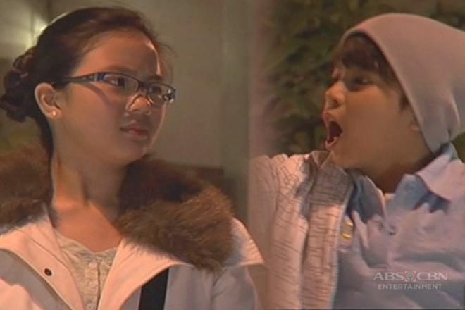 Balikan ang adventure ng former Goin' Buliit kids sa Macau
