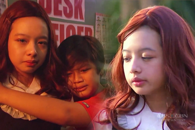 "Goin' Bulilit's version of ""Malaya"" Music Video"
