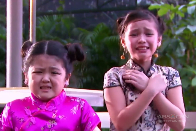 "WATCH: Goin' Bulilit's version of ""Isang Linggong Pag-ibig"" music video"