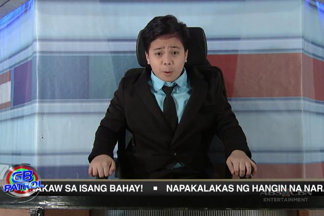 GB PATROL: Isang akyat bahay ang nagnakaw sa isang bahay!