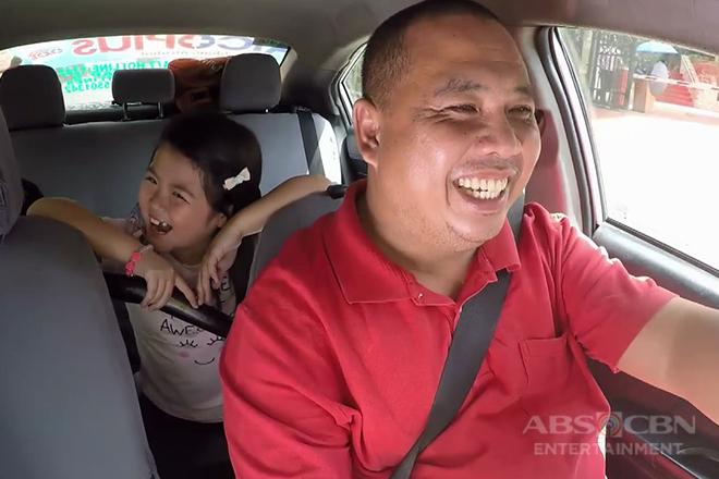 Isang Talong, Isang Sagot: Chunsa interviews random taxi driver