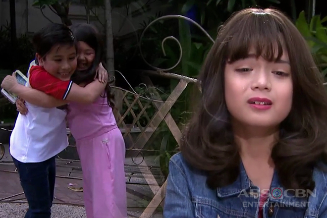 "WATCH: Goin' Bulilit's version of ""Tagpuan"" music video"