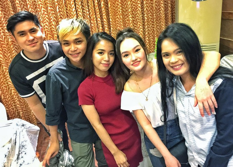 PHOTOS: Goin' Bulilit 12th Anniversary celebration