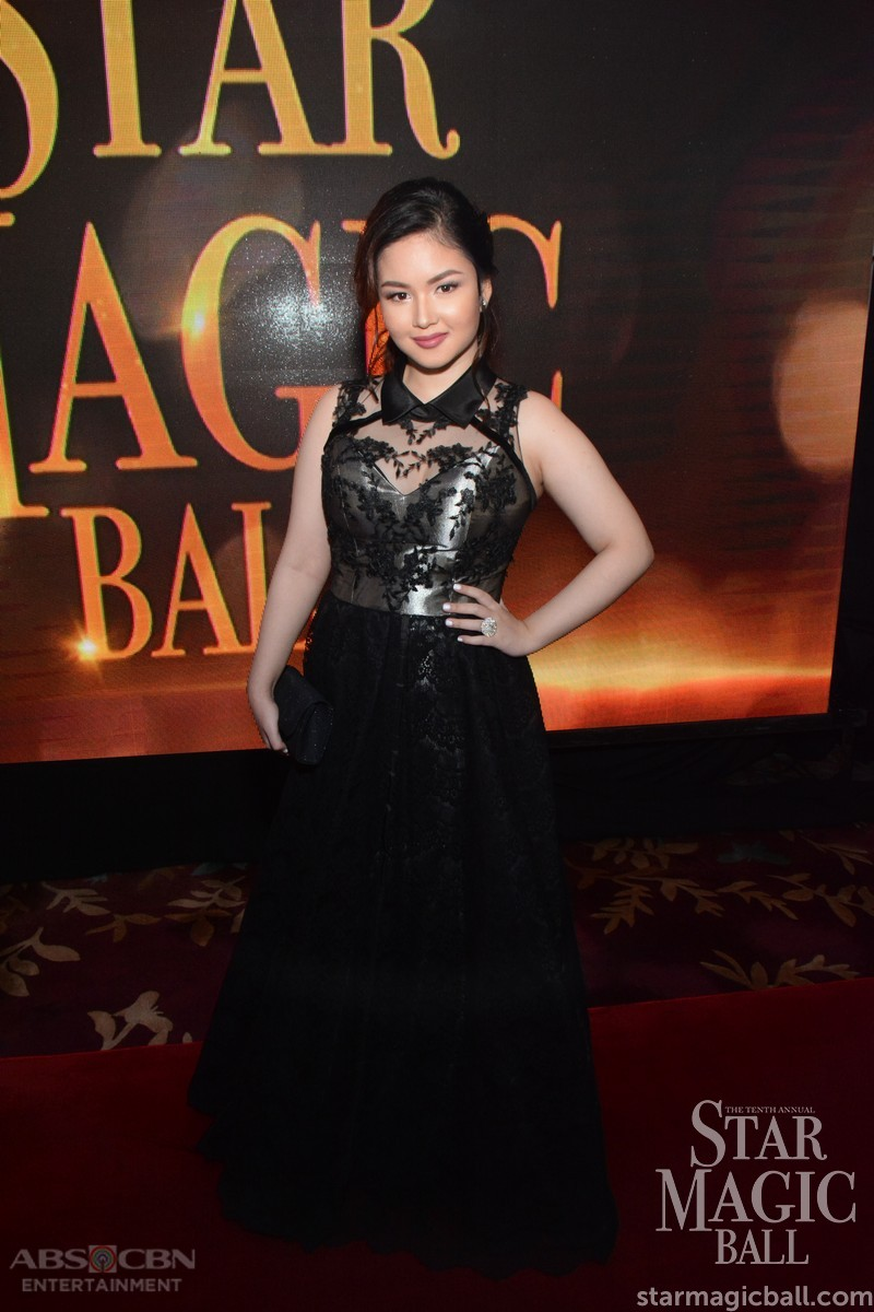 Star Magic Ball 2016: Goin' Bulilit kids all grown-up at the red carpet