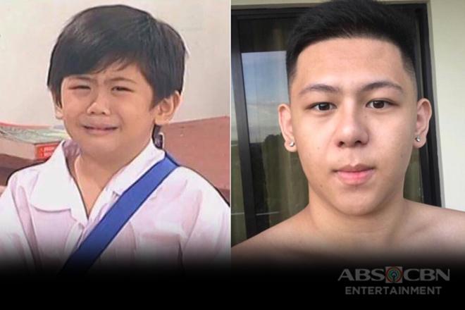 Mga nakakagulat na transformation ng Goin' Bulilit graduates