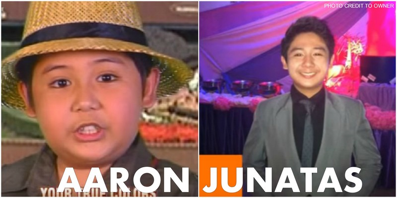 The kids that we missed seeing every sunday on Goin' Bulilit