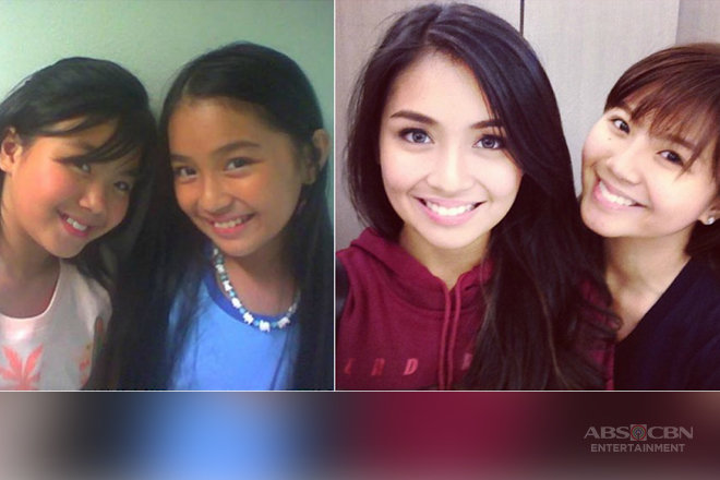 IN PHOTOS: The Goin' Bulilit graduates being friends in real life