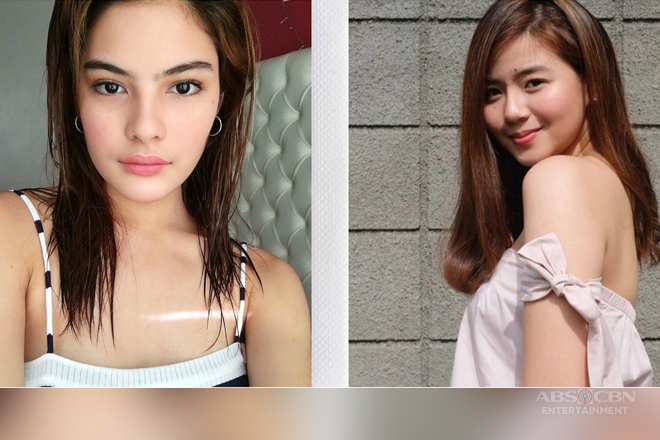 LOOK: Goin' Bulilit girls who transformed into gorgeous ladies!