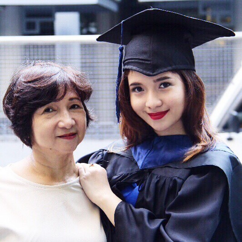 Meet Goin' Bulilit graduate Kristel Fulgar's constant travel buddy in 11 photos!