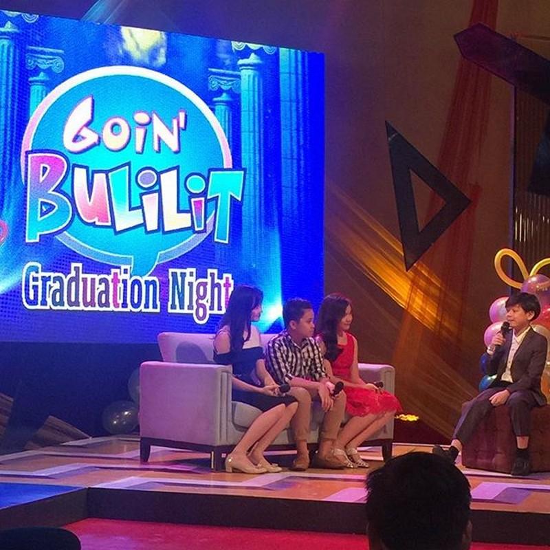 Behind-The-Scenes: Mga dapat abangan sa Goin' Bulilit Graduation night 2019!