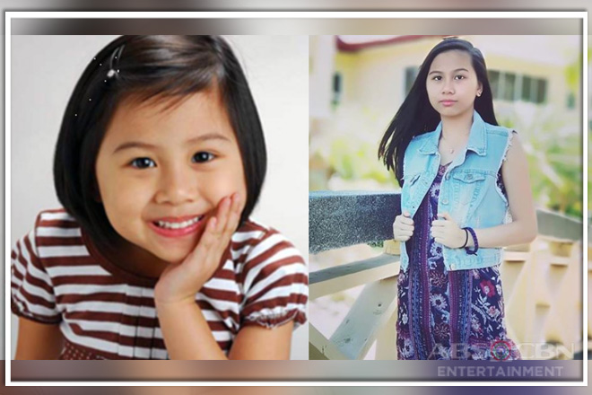 Bulilit, bulilit, hindi na siya maliit! 19 grown-up photos of Cha-Cha that will leave you shookt