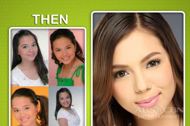 7 Successful Graduates of 'Goin' Bulilit'- Part 1