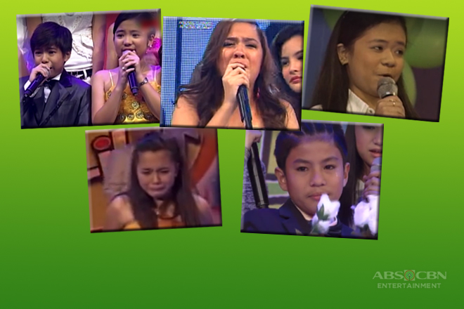 Balikan: Goin Bulilit Graduation Through The Years