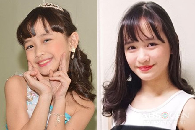 Mutya Orquia and her many roles as a Goin' Bulilit mainstay