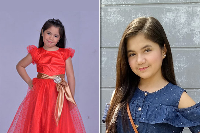 Allyson McBride's witty and captivating journey on Goin' Bulilit