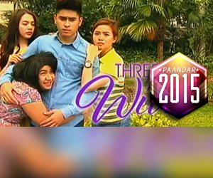 PAANDAR 2015: Goin Bulilit's Spoofs of ABS-CBN Teleseryes, Part 5