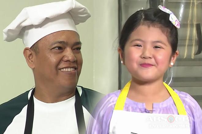 Isang Talong, Isang Sagot: Baker