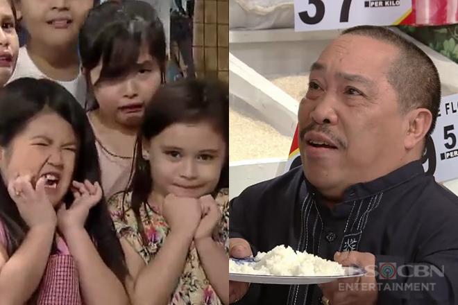 Mga nakatutuwang jokes tungkol sa pagtaas ng presyo ng bigas