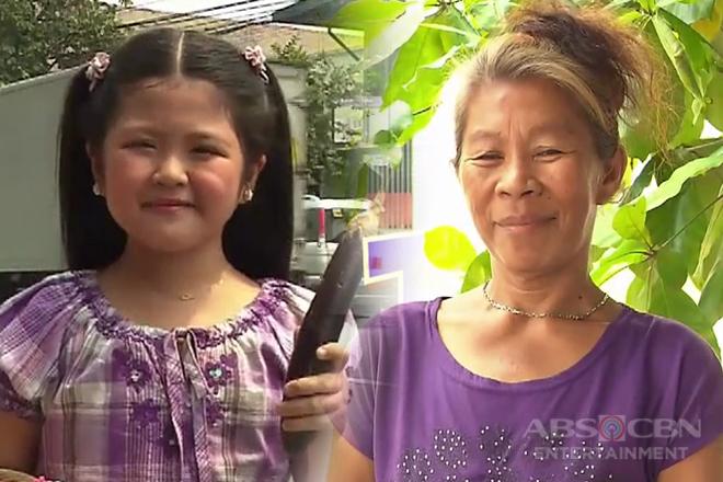 Isang Talong, Isang Sagot: Mangangalakal