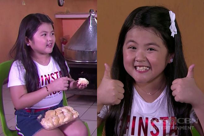 Goin' Bulilit's This It EAT: Puno Binan with Chunsa